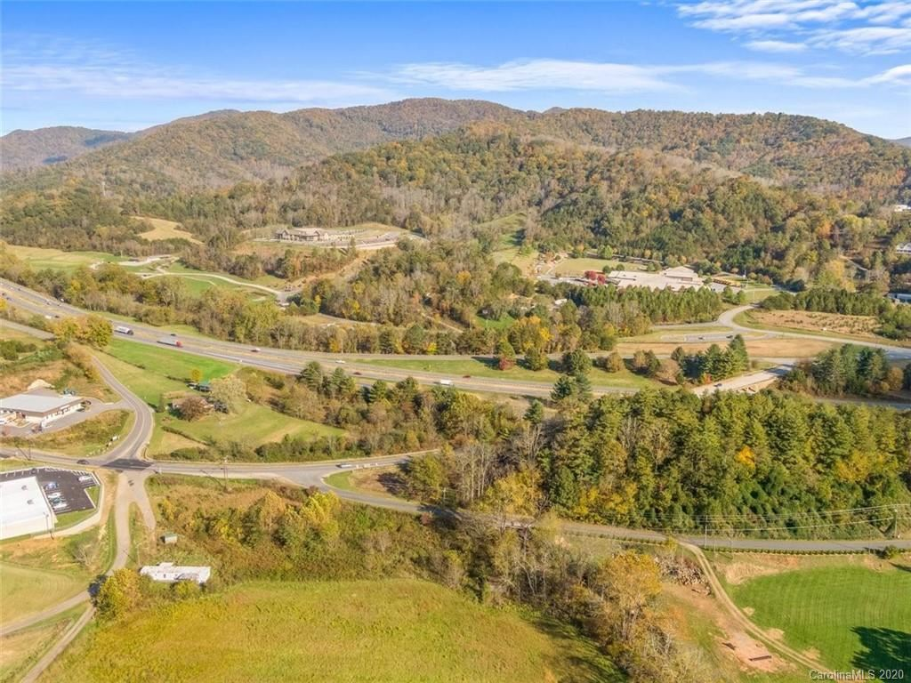 Photo of 56 Old Mars Hill Highway, Weaverville, NC 28787 (MLS # 3676935)