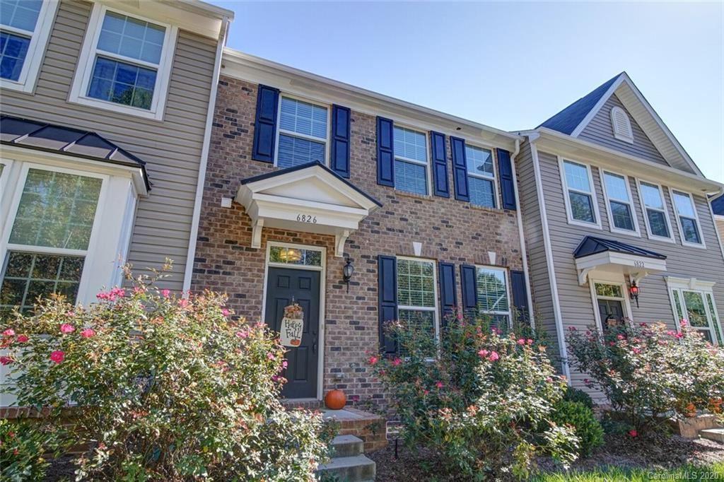 6826 Colonial Garden Drive, Huntersville, NC 28078-1241 - MLS#: 3677935