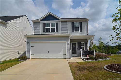 Photo of 6028 Loy Court, Charlotte, NC 28214 (MLS # 3648936)