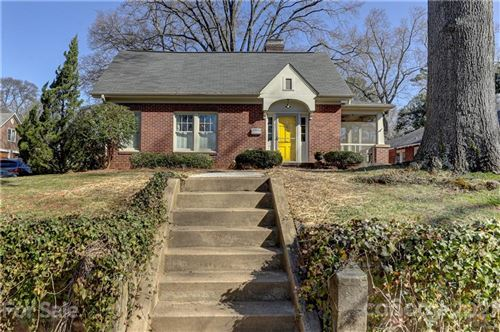 Photo of 1801 Chestnut Avenue, Charlotte, NC 28205-3017 (MLS # 3712936)