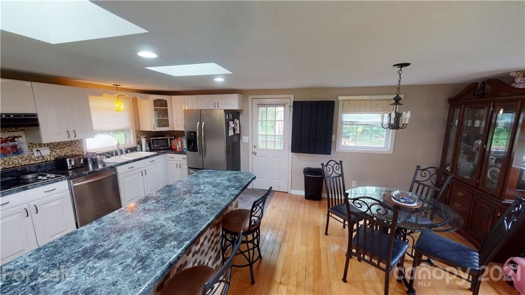 Photo of 75 & 77 Luther Road, Candler, NC 28715-8800 (MLS # 3737936)
