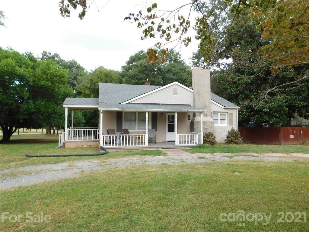 201 Hartman Street, Gastonia, NC 28052-1252 - MLS#: 3787936