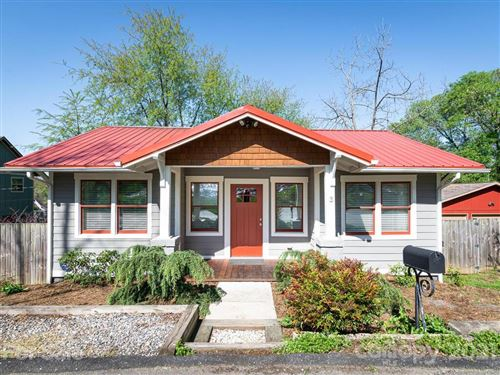 Photo of 3 Pennsylvania Place, Asheville, NC 28806-4122 (MLS # 3733937)