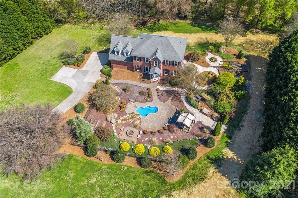 8866 Collins Road, Indian Land, SC 29707-9636 - MLS#: 3725937