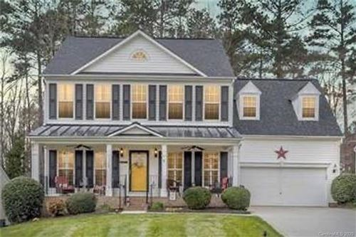 Photo of 1128 Oleander Drive, Lake Wylie, SC 29710 (MLS # 3597938)