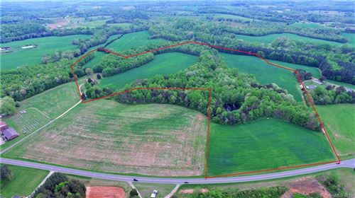 Photo of 65.5 AC Memorial Highway, Harmony, NC 28634 (MLS # 3497939)