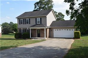 Photo of 1363 Millrace Drive, Conover, NC 28613 (MLS # 3503939)