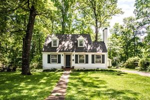 Photo of 421 14th Avenue NW, Hickory, NC 28601 (MLS # 3505939)