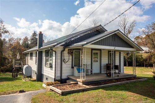 Photo of 235 Dogwood Road, Candler, NC 28715 (MLS # 3550939)
