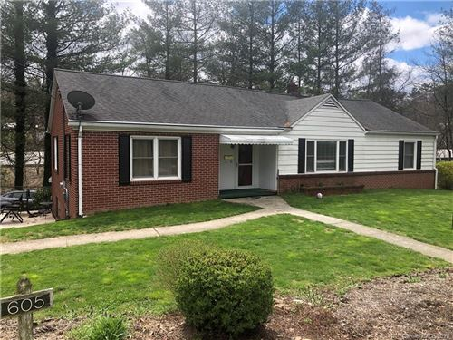 Photo of 605 English Road, Spruce Pine, NC 28777 (MLS # 3602939)