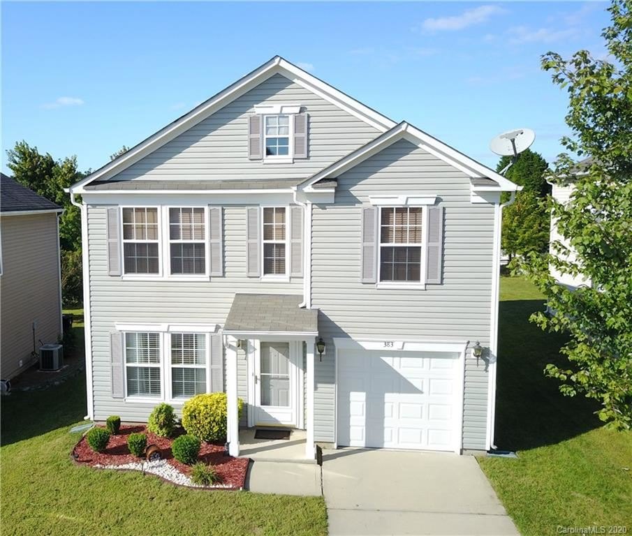 383 Morning Dew Drive, Concord, NC 28025 - MLS#: 3667939