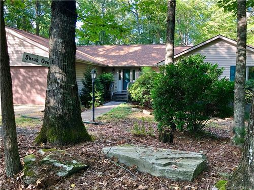 Photo of 34 Tanager Court, Brevard, NC 28712-9790 (MLS # 3554940)