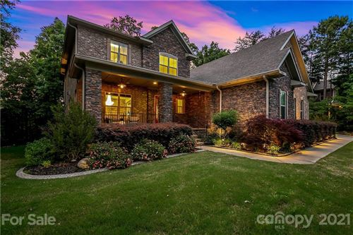 Photo of 16140 Calverie Court, Charlotte, NC 28278-2300 (MLS # 3739940)