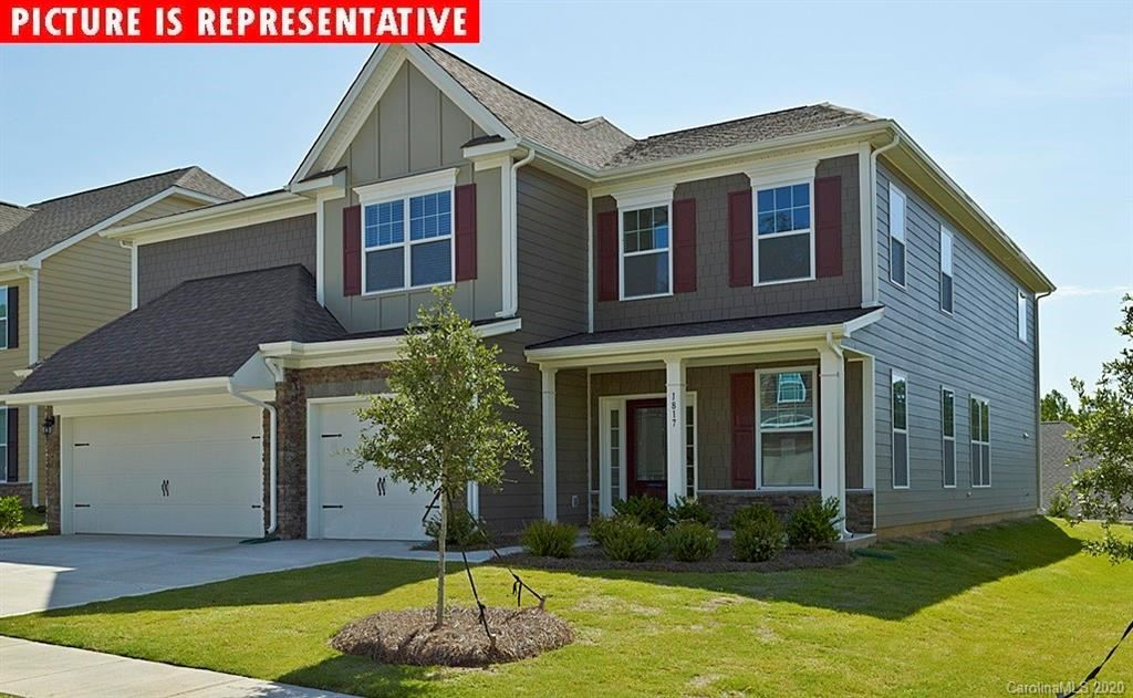 2286 Red Birch Way, Concord, NC 28027 - MLS#: 3581940