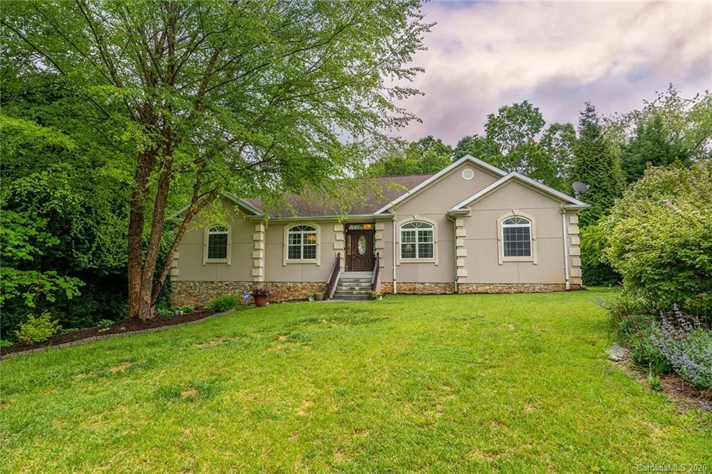 Photo of 15 Holly Hill Court, Asheville, NC 28806-9725 (MLS # 3625940)