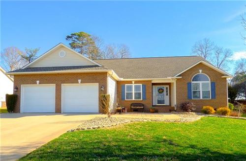 Photo of 3480 Overbrook Drive, Conover, NC 28613 (MLS # 3581941)