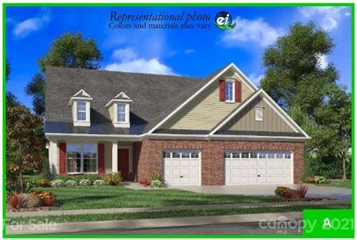 Photo of 16536 Lakeside View Lane #PHB 52, Charlotte, NC 28278 (MLS # 3746941)
