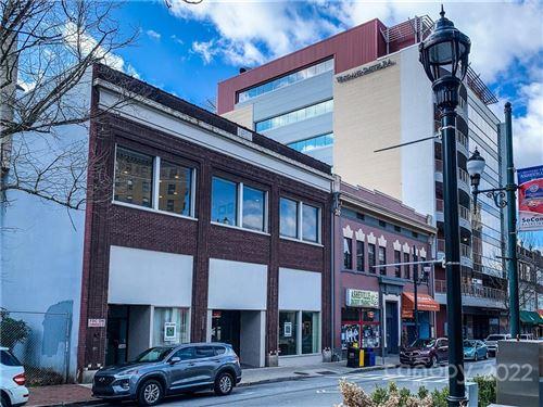 Photo of 72 Patton Avenue #Lower Level, Asheville, NC 28801 (MLS # 3595942)