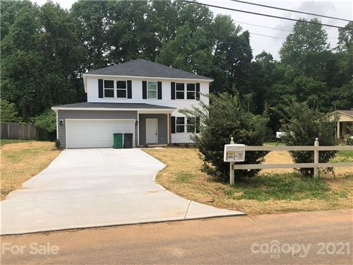 Photo of 6125 King George Drive, Charlotte, NC 28213 (MLS # 3736942)