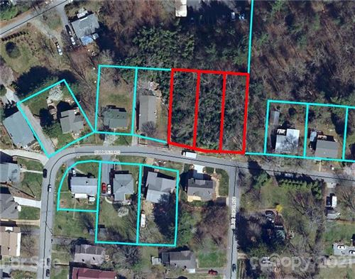 Photo of 30,34,38 Bellaire Road, Asheville, NC 28806 (MLS # 3786942)