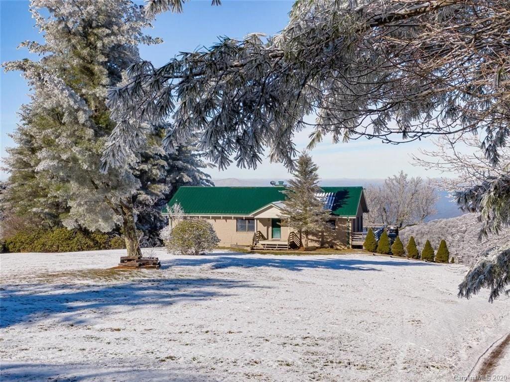 Photo of 2465 Ogle Meadows Road, Burnsville, NC 28714-7507 (MLS # 3684942)
