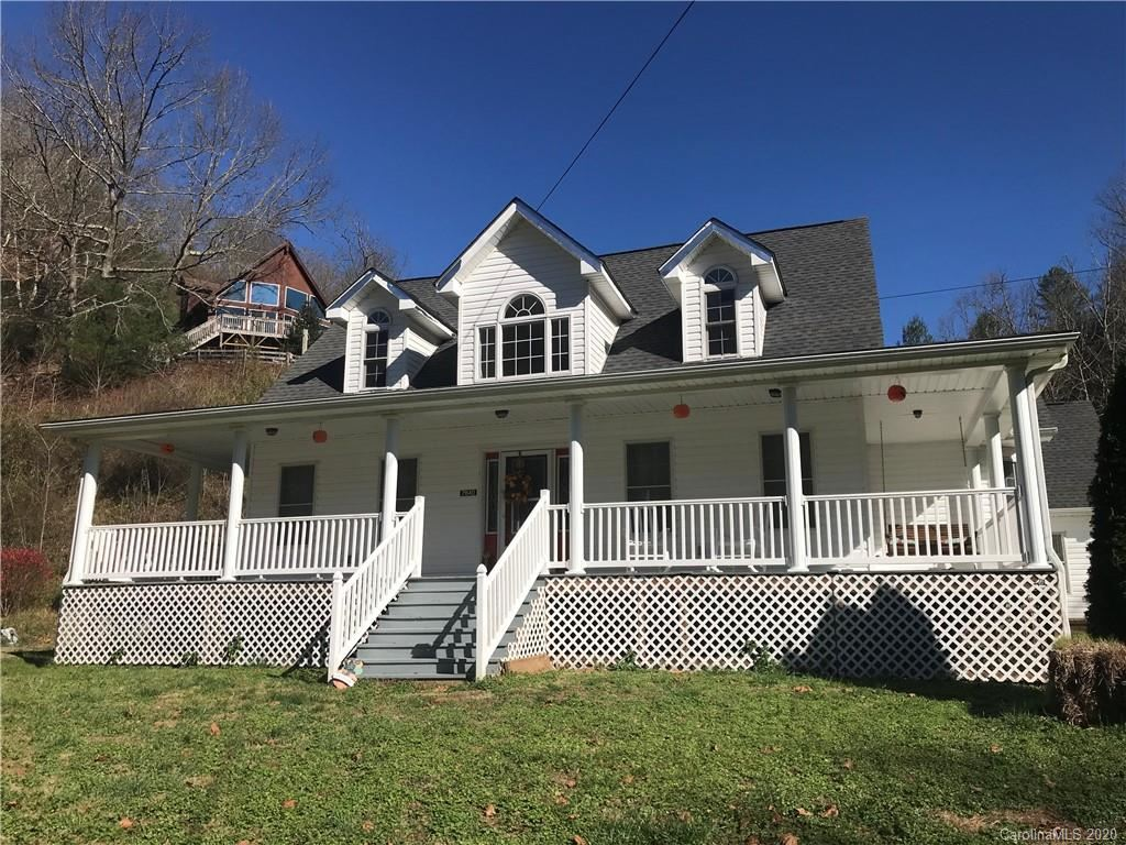 Photo of 7640 State Highway 197 Road, Green Mountain, NC 28740 (MLS # 3685942)