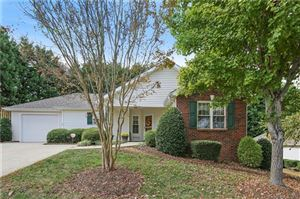 Photo of 110 Whitehall Drive, Mooresville, NC 28117 (MLS # 3562943)