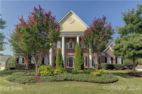 Photo of 13913 Rocky Gap Lane, Charlotte, NC 28278-8615 (MLS # 3785943)