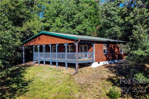 Photo of 96 CHARIOT Drive, Marion, NC 28752 (MLS # 3789943)