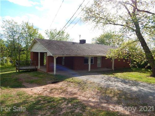Photo of 106 Randall Road, Morganton, NC 28655 (MLS # 3594944)