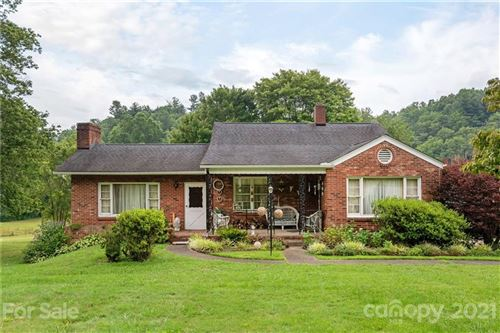 Photo of 3010 Asheville Highway, Pisgah Forest, NC 28768-9793 (MLS # 3778944)