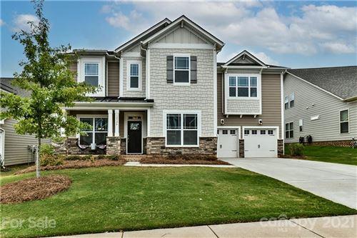 Photo of 12326 Cranberry Glades Drive, Cornelius, NC 28031-0270 (MLS # 3785944)