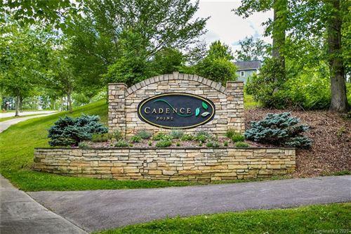 Photo of Lot 18 Cadence Circle #18, Brevard, NC 28712 (MLS # 3628945)