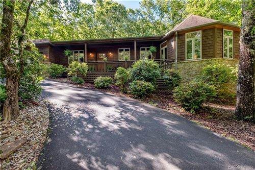 Photo of 905 Soquili Drive, Brevard, NC 28712-7494 (MLS # 3631945)