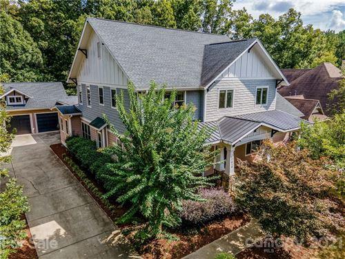 Photo of 17018 Ashton Oaks Drive, Charlotte, NC 28278-8433 (MLS # 3788945)