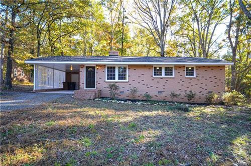 Photo of 252 Unionville Indian Trail Road, Indian Trail, NC 28079 (MLS # 3568946)