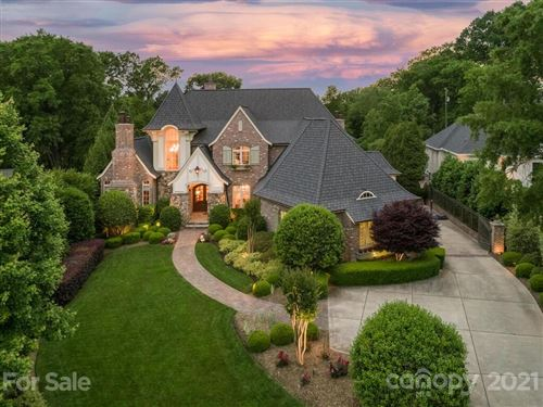 Photo of 2438 Overhill Road, Charlotte, NC 28211-2126 (MLS # 3706946)
