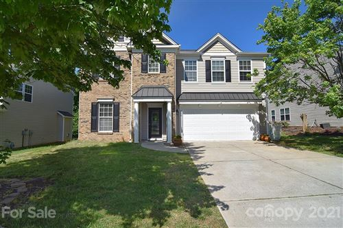 Photo of 228 Morning Dew Lane, Mount Holly, NC 28120-9059 (MLS # 3736946)