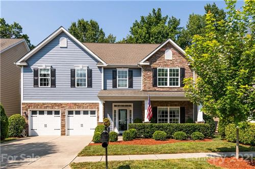 Photo of 11552 Ardrey Crest Drive, Charlotte, NC 28277-3828 (MLS # 3768946)