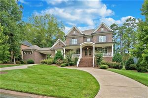 Photo of 17616 River Ford Drive, Davidson, NC 28036 (MLS # 3543947)
