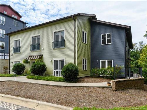 Photo of 600 N Skyloft Drive #102, Asheville, NC 28801 (MLS # 3626947)