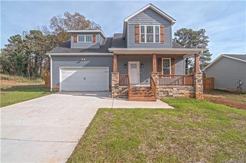 Photo of 4515 Hobbs Hill Drive, Charlotte, NC 28215 (MLS # 3686948)