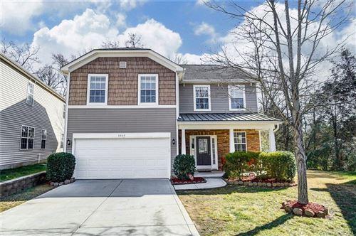 Photo of 6408 Lanzerac Manor Drive, Charlotte, NC 28269-1167 (MLS # 3700948)