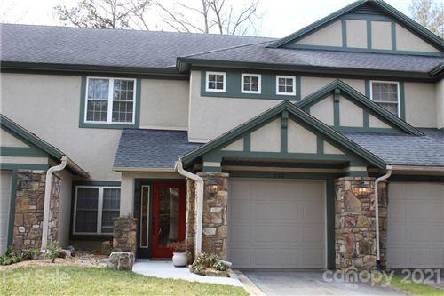 Photo of 99 Ridgetop Circle #102, Brevard, NC 28712 (MLS # 3715948)