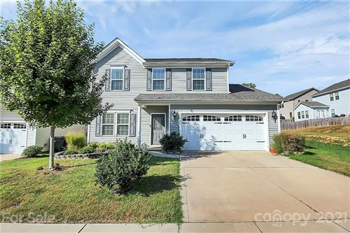 Photo of 7402 Dover Mill Drive, Concord, NC 28025-5054 (MLS # 3795948)