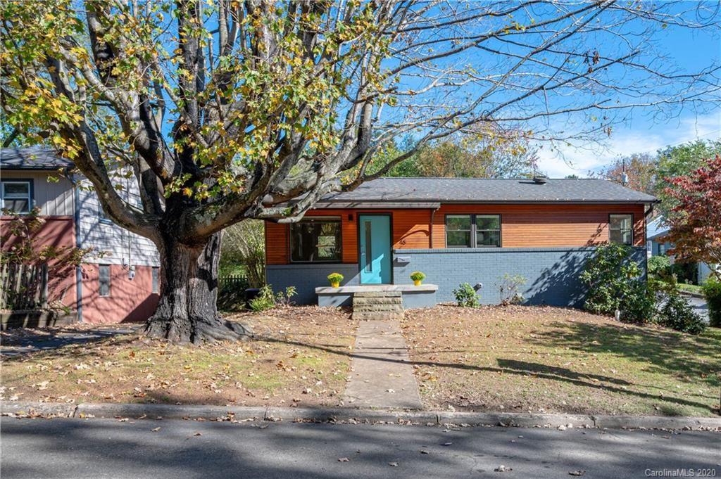 Photo of 46 Lanvale Avenue, Asheville, NC 28806-2614 (MLS # 3670948)