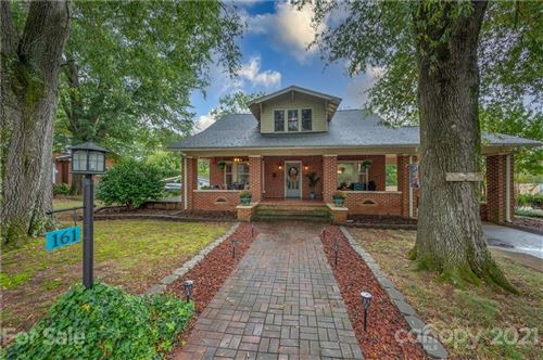 Photo of 161 S Magnolia Street, Forest City, NC 28043 (MLS # 3793949)
