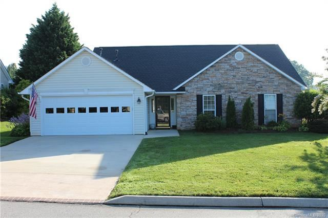 Photo of 15 Farm Valley Road, Fletcher, NC 28732 (MLS # 3578949)