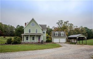 Photo of 582 New Salem Road, Statesville, NC 28625 (MLS # 3564950)