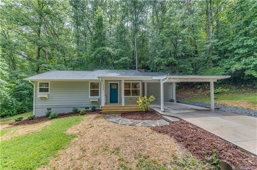Photo of 111 Jervey Road, Tryon, NC 28782 (MLS # 3651950)